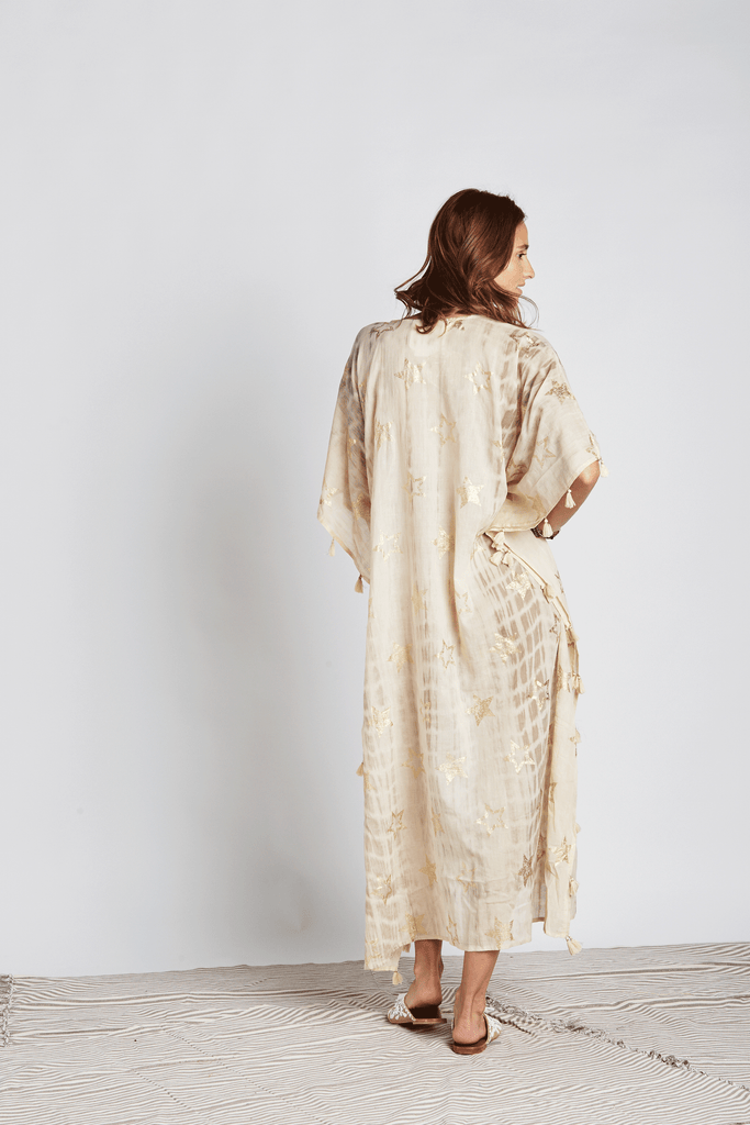Earth Kaftan - Z&L Europe