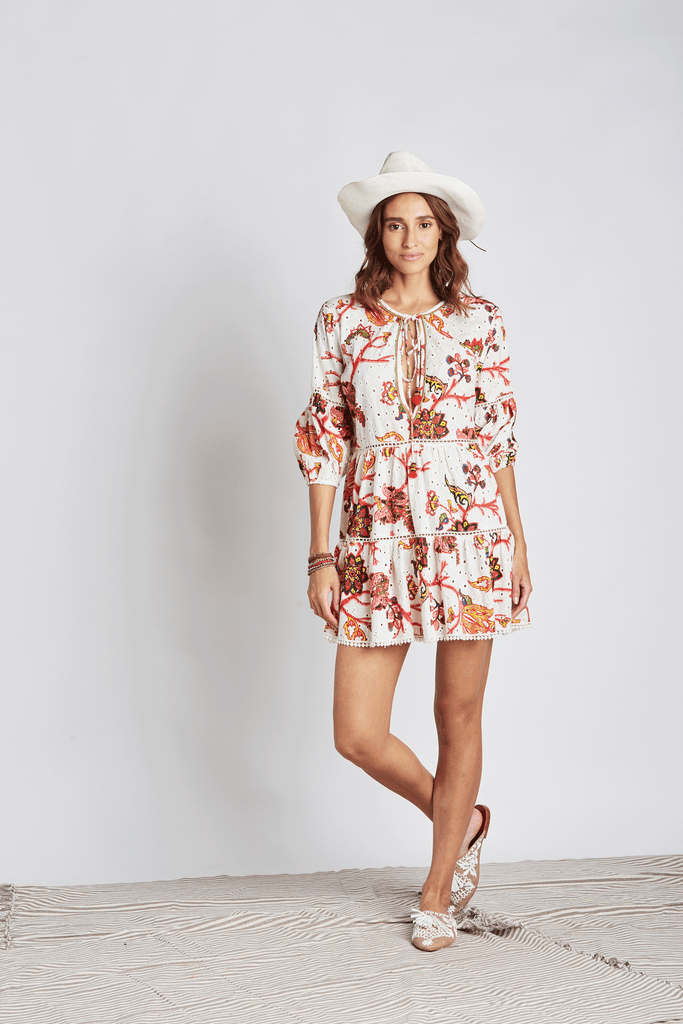 Rio Mini Dress - Z&L Europe