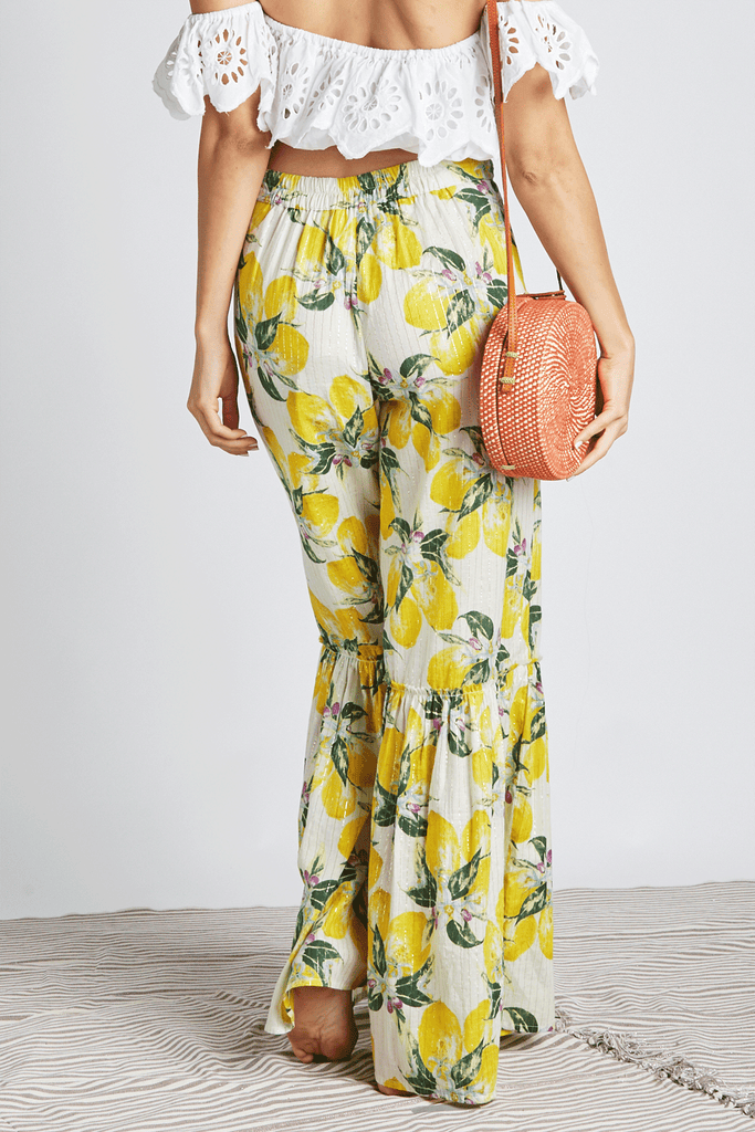 Lemonade Pants - Z&L Europe