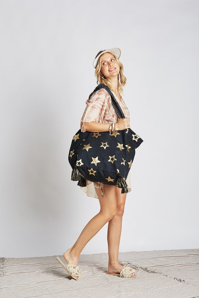 Stardust Tote Bag - Z&L Europe
