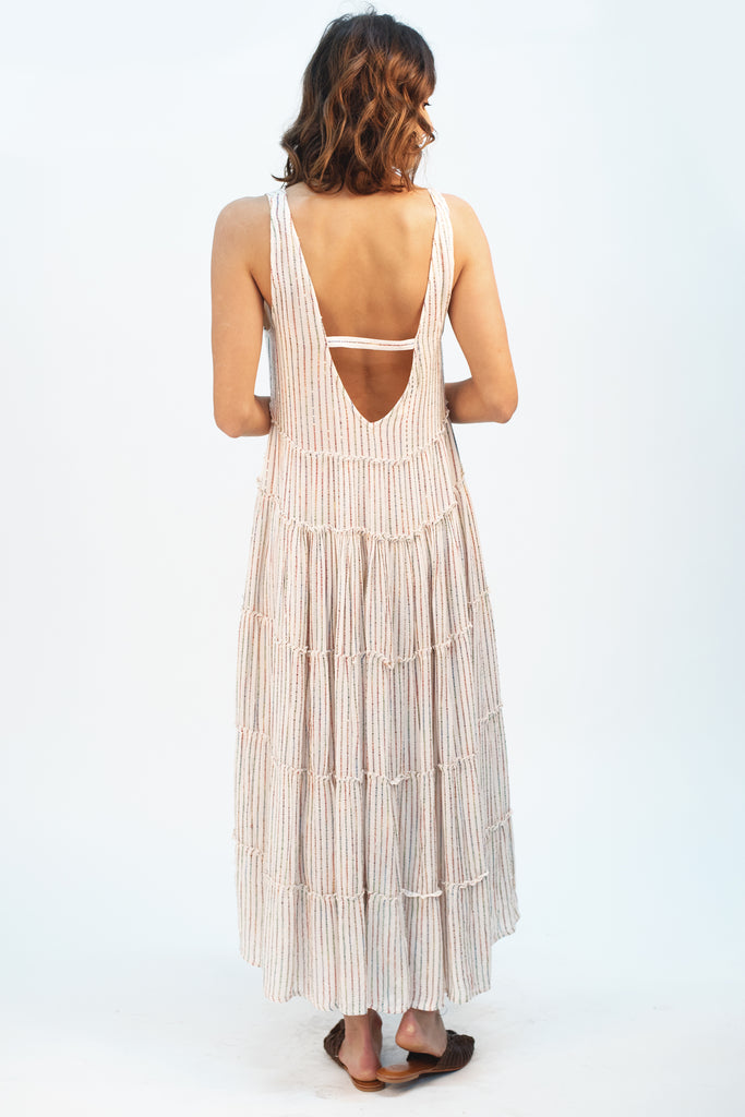 Sequin Dream Maxi Dress - Z&L Europe