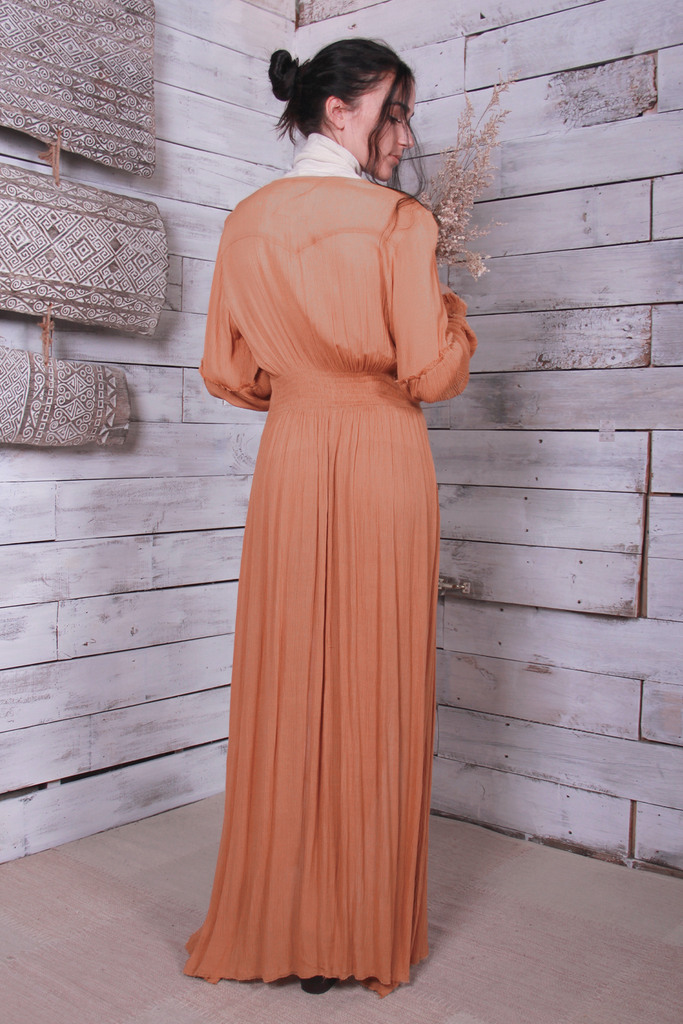 Easton Maxi Dress - Z&L Europe