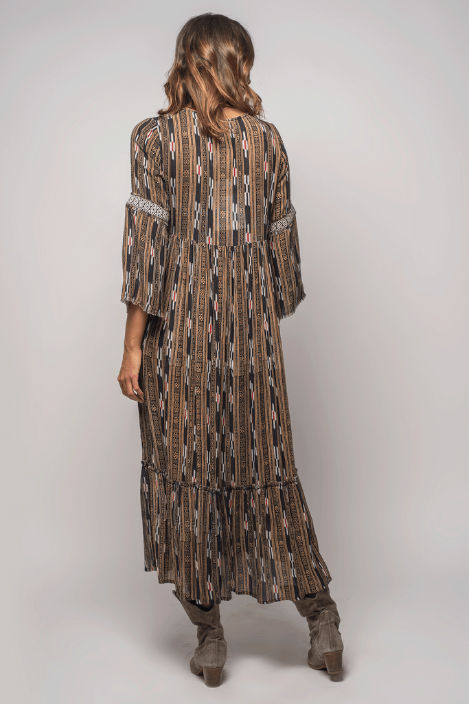 Expedition Maxi Dress