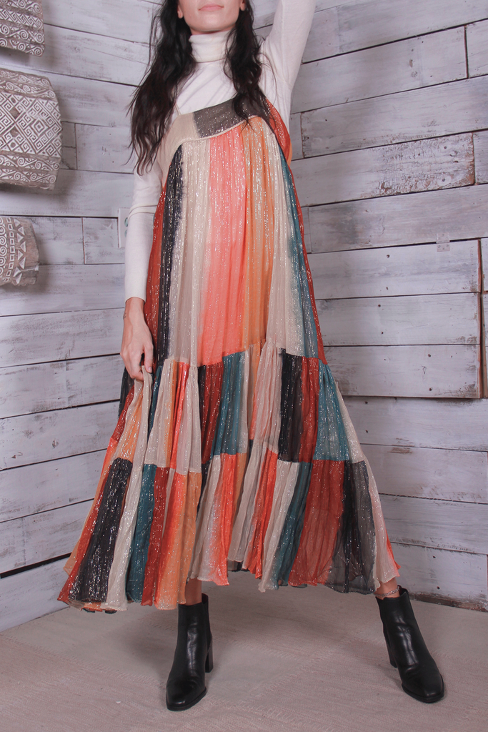 Amalfi Maxi Dress - Z&L Europe