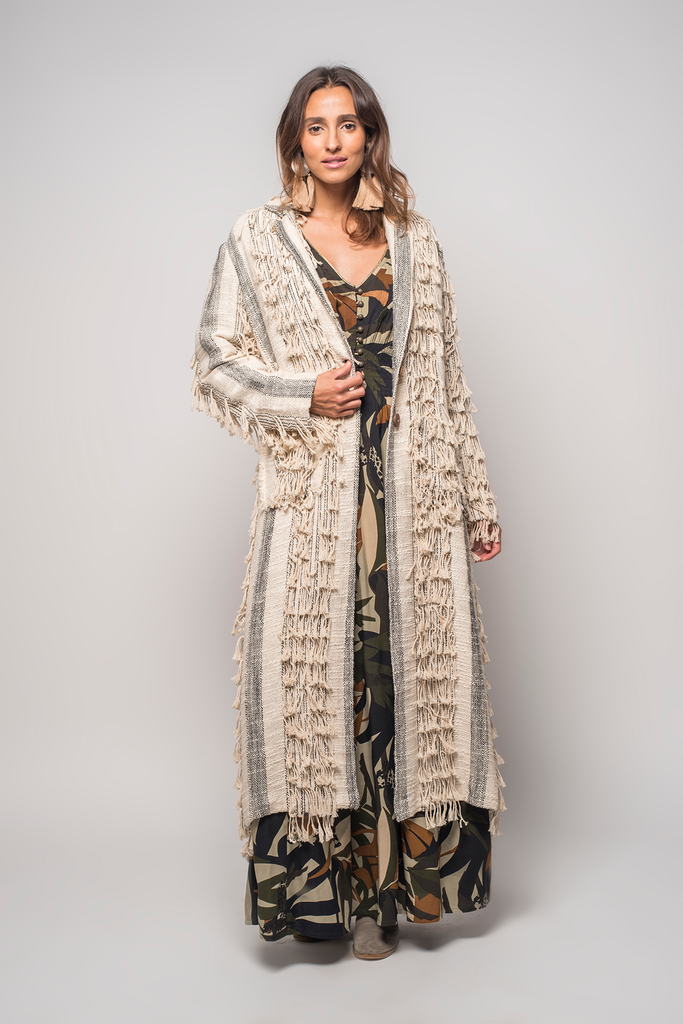 Snowflake Coat - Z&L Europe