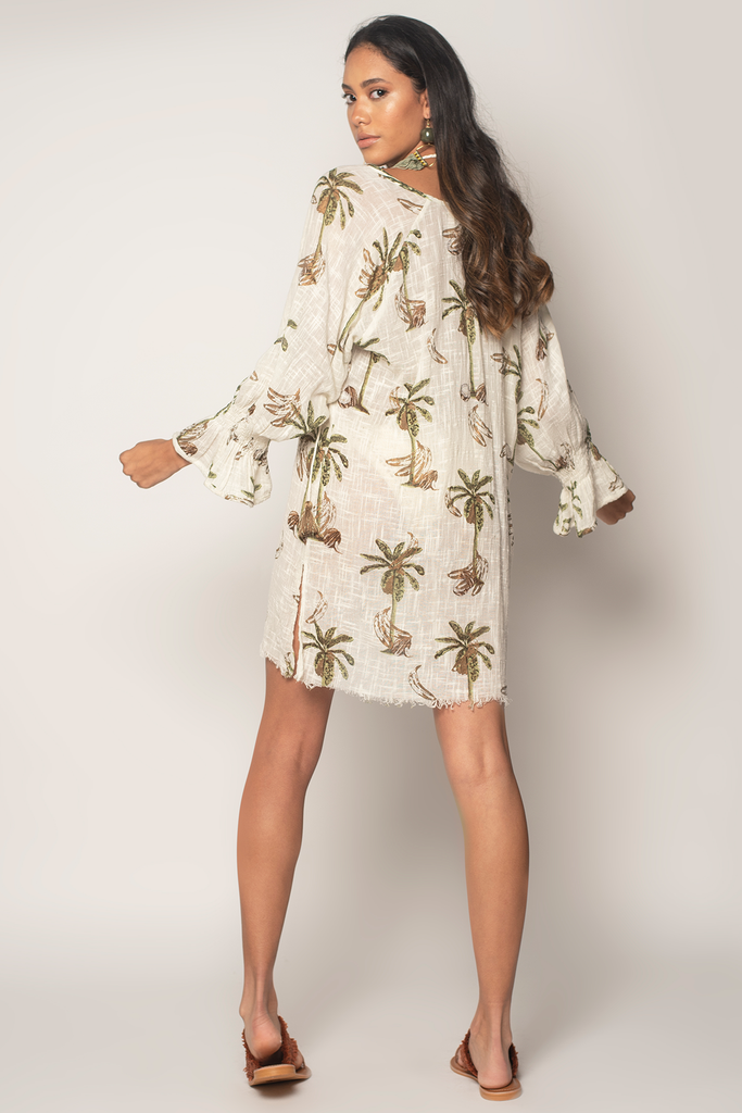 Samana Cover Up - Z&L Europe