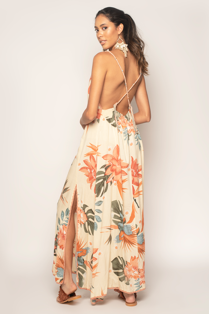 Euphoria Maxi Dress - Z&L Europe