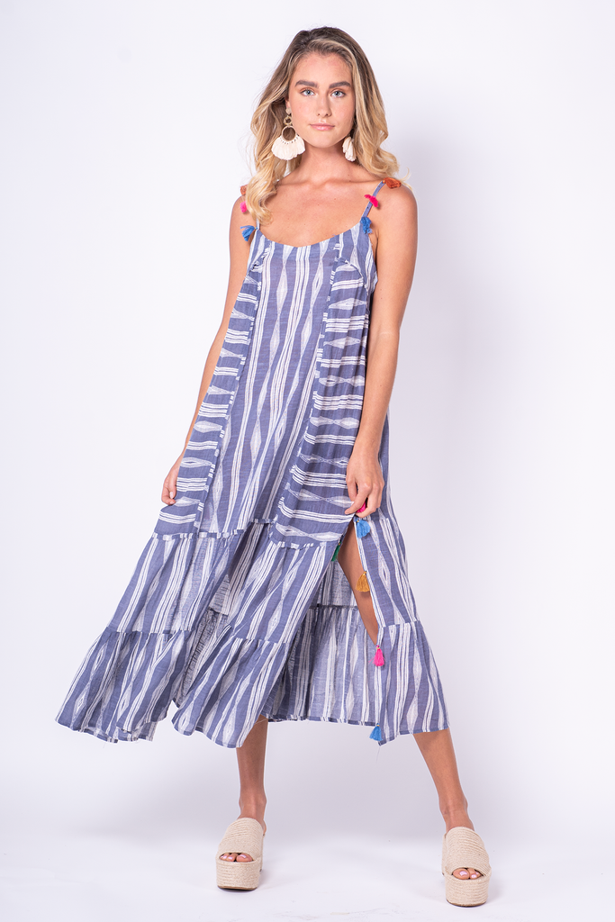 Moonriver Maxi Dress - Z&L Europe