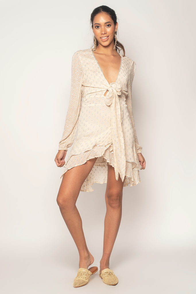 Glow Mini Dress - Z&L Europe