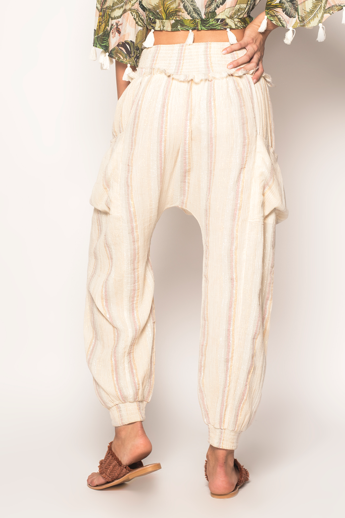Golden Slumbers Pants - Z&L Europe
