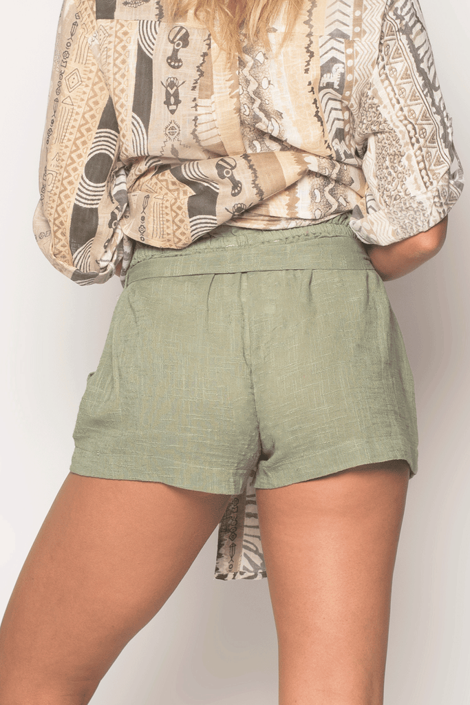 Karen Shorts - Z&L Europe