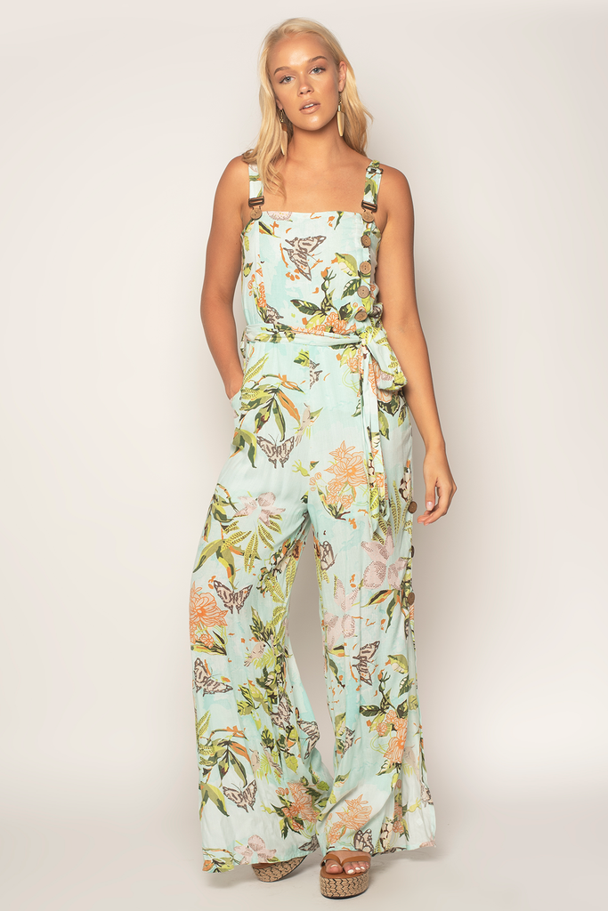 Joy To The World Jumpsuit - Z&L Europe