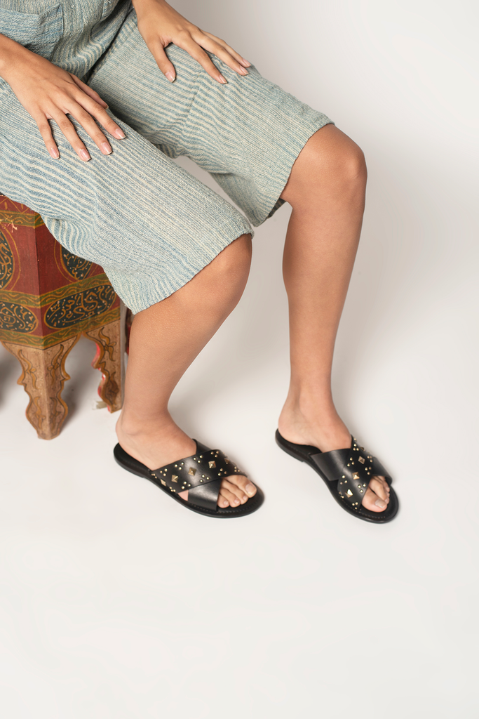 Come Together Sandals - Z&L Europe