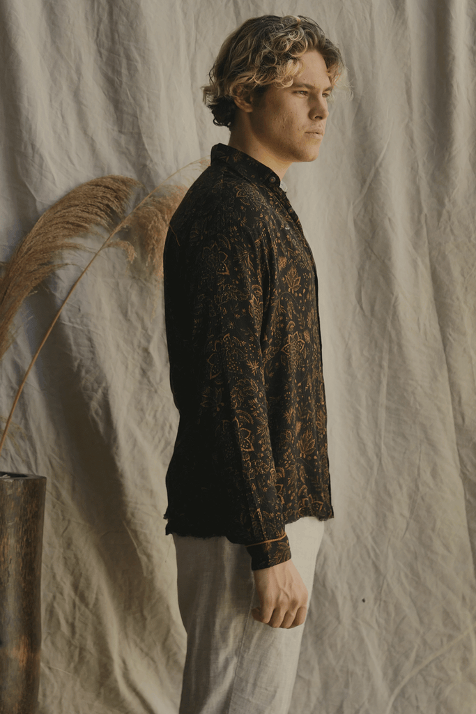 Fireworks Tribu Shirt - Z&L Europe