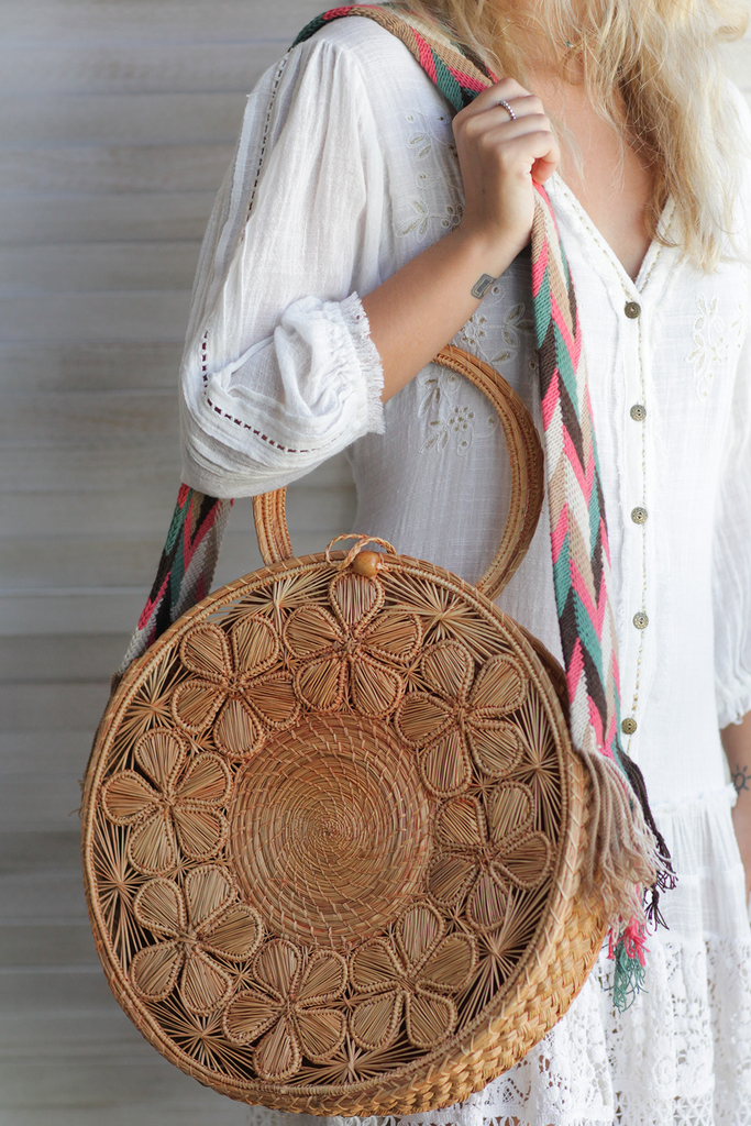 Cartagena Bag