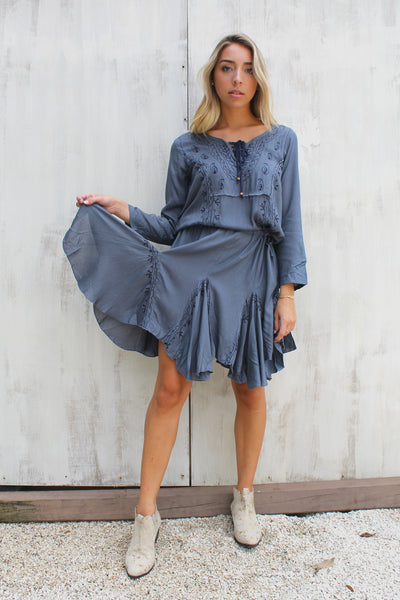 The Madison Dress