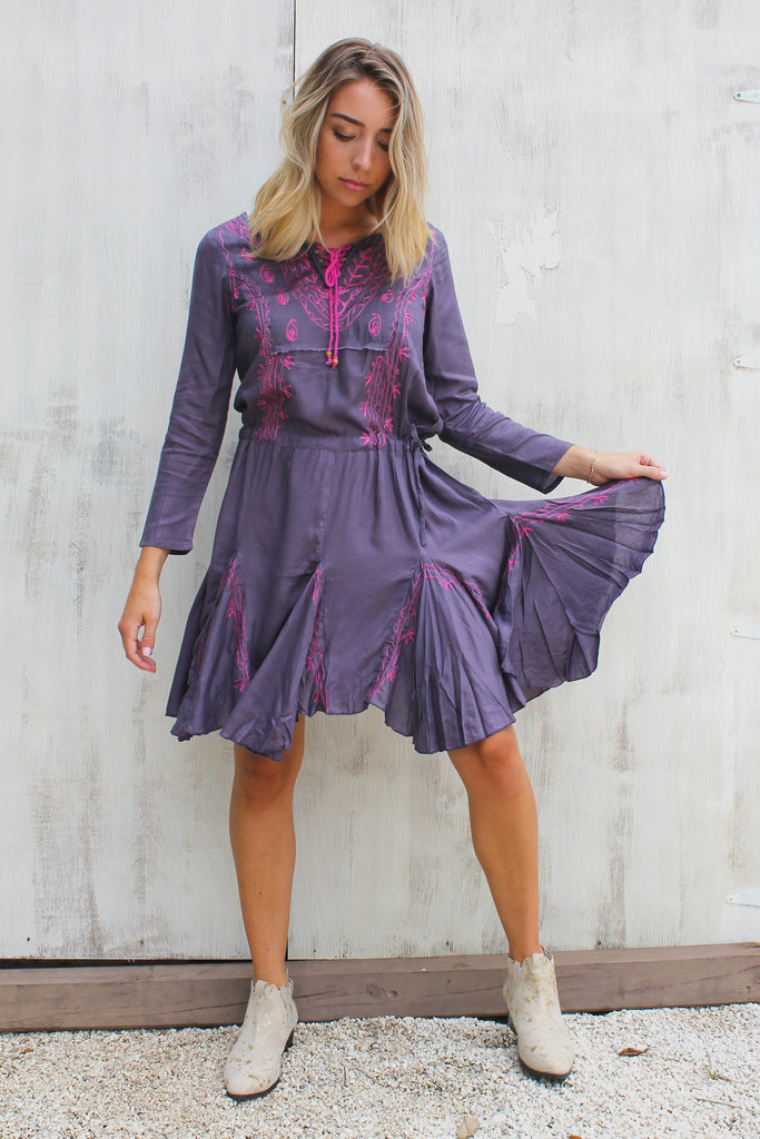 The Madison Dress - Z&L Europe