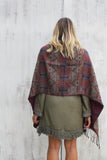 The Mountain Poncho