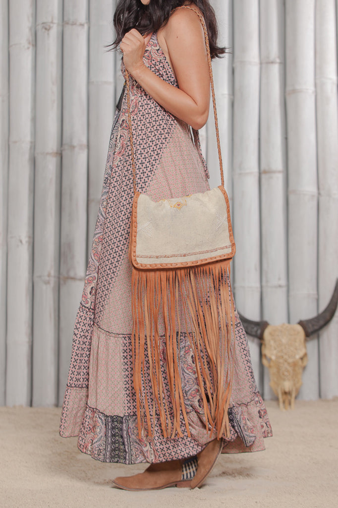 Hiba Crossbody - Z&L Europe
