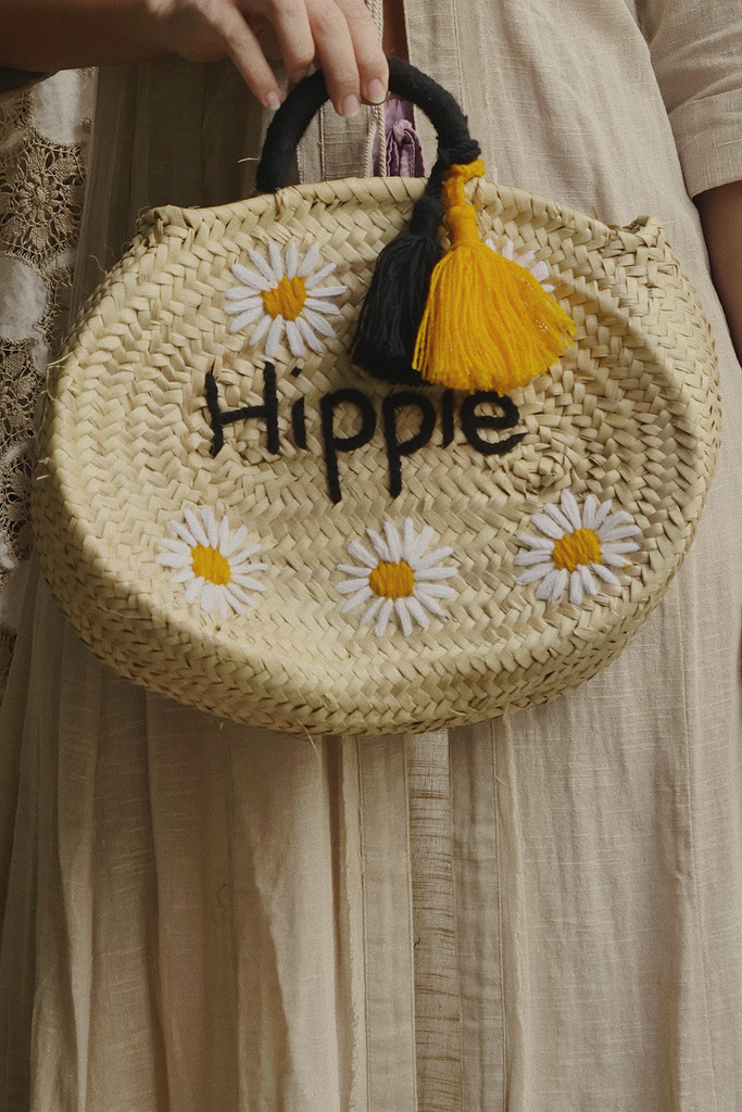 Hippie Hand Bag - Z&L Europe
