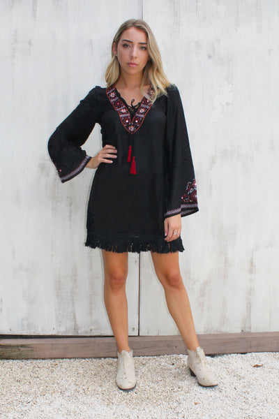 The Zoé Dress