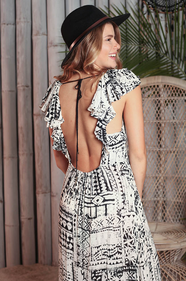Wynwood Maxi Dress