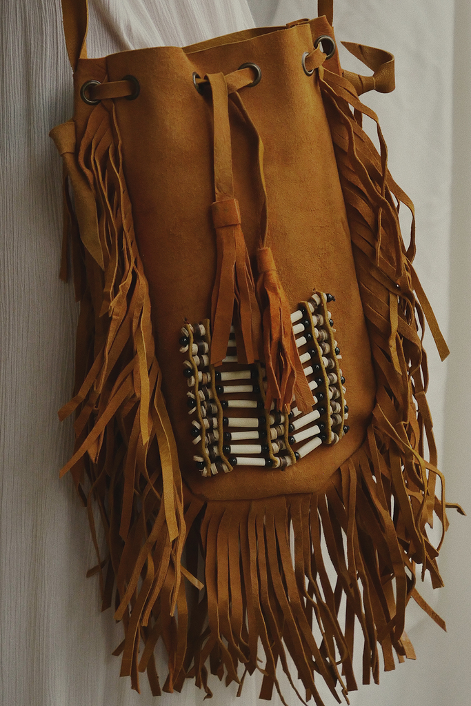 Tribe Fringe Bag - Z&L Europe