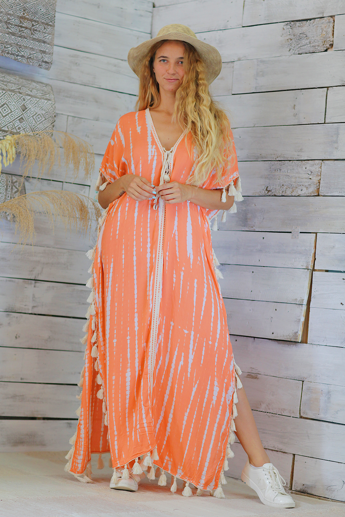 Sunsands Kaftan - Z&L Europe