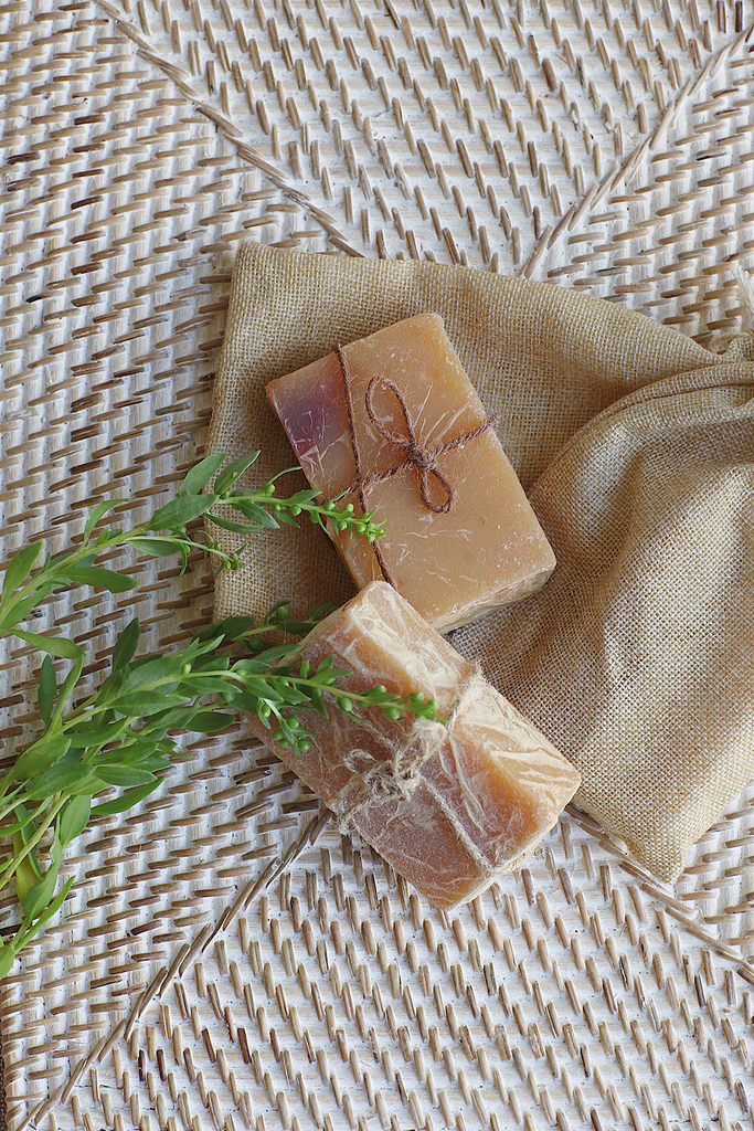 Natural Bar Soap - Z&L Europe