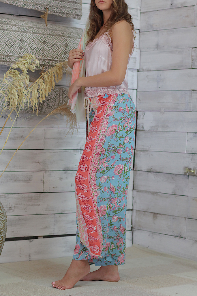 Minka Wide Leg Pants