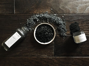 Ingredient Spotlight: Activated Charcoal