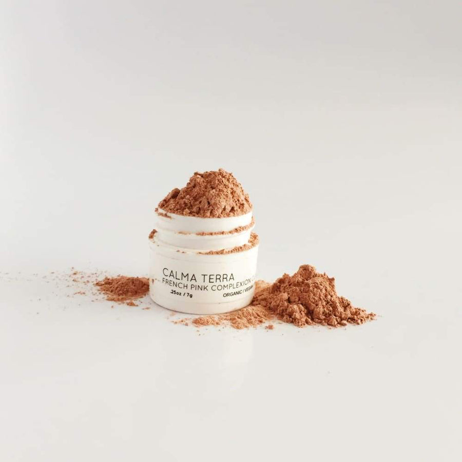 Mini Facial Clay Mask - LIVE BY BEING