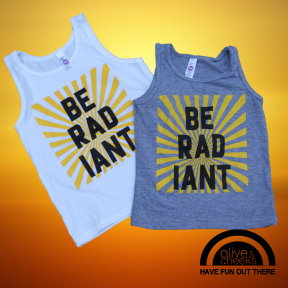 Be Rad-iant