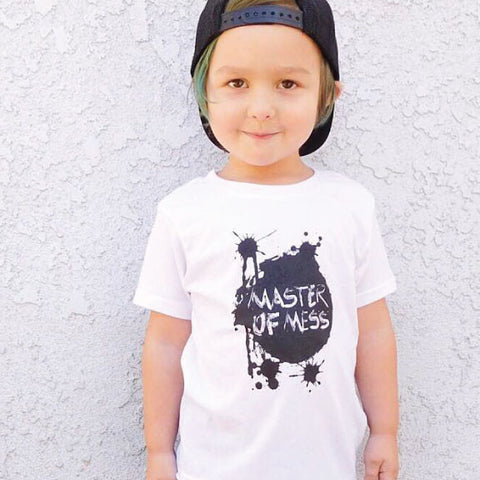 Master of Mess Tee