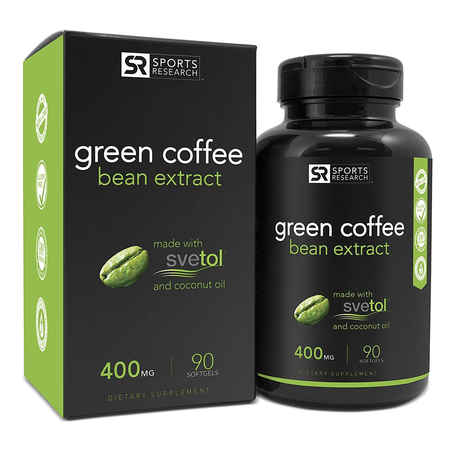 Here Are The Best And Most Affordable Green Coffee Extracts
