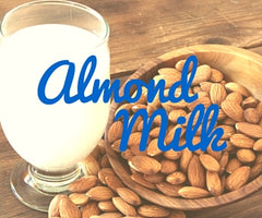 Almond Milk Alternative