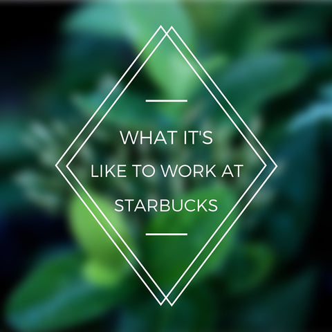 What is it like to work at Starbucks? – Barista Life