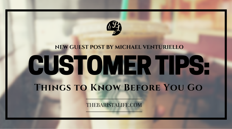 Customer Tips for Ordering at Starbucks