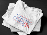 Barista Life Coffee for President Shirt