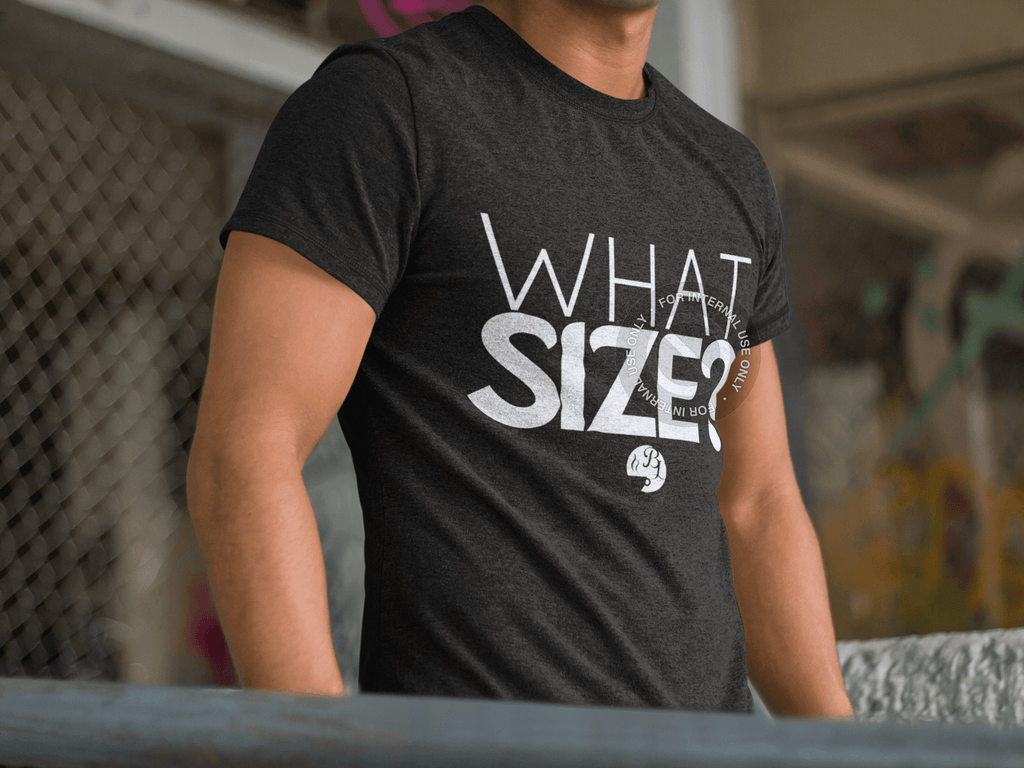 49477570bf Shirts - 'WHAT SIZE' Barista Life Tee