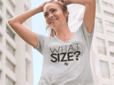 Shirts - 'WHAT SIZE' Barista Life Tee