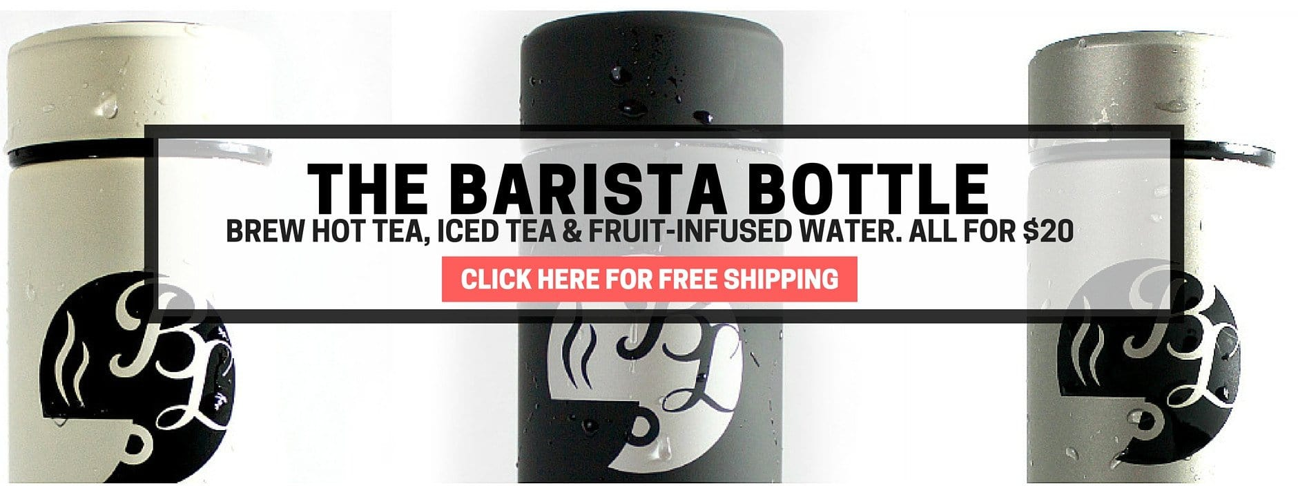 Best Stainless Steel Water Bottle Barista Life Barista Bottle