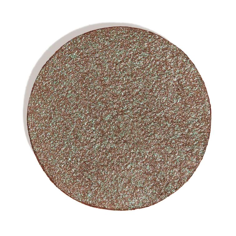 03 Tiger's Eye - shimmering brown taupe