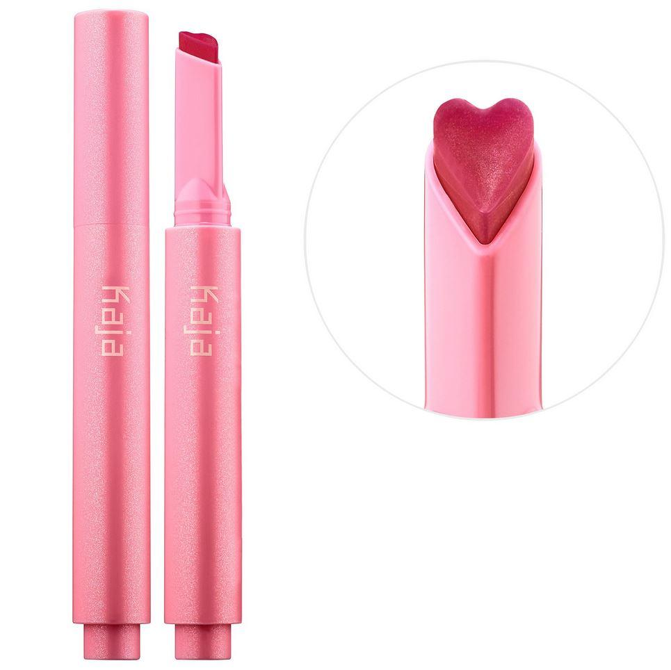 Помада Kaja Heart Melter Lip Gloss Stick - Shopping TEMA