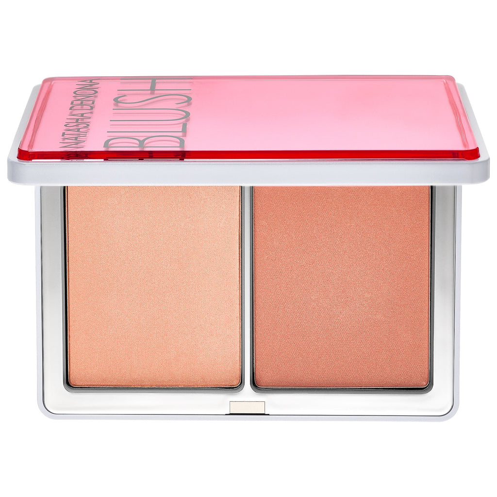 Румяна Natasha Denona Blush Duo - Shopping TEMA