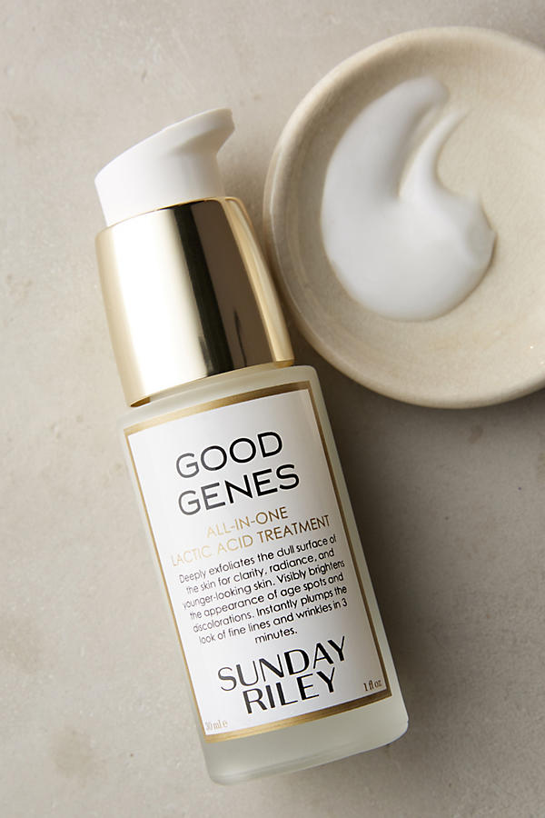 Сыворотка Sunday Riley Good Genes All-In-One Lactic Acid Treatment - Shopping TEMA