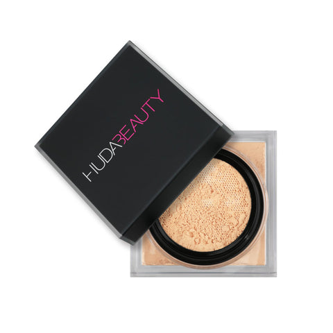 Пудра HUDA BEAUTY Easy Bake Loose Baking & Setting Powder