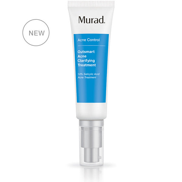 Средство против акне Murad Outsmart Acne Clarifying Treatment - Shopping TEMA