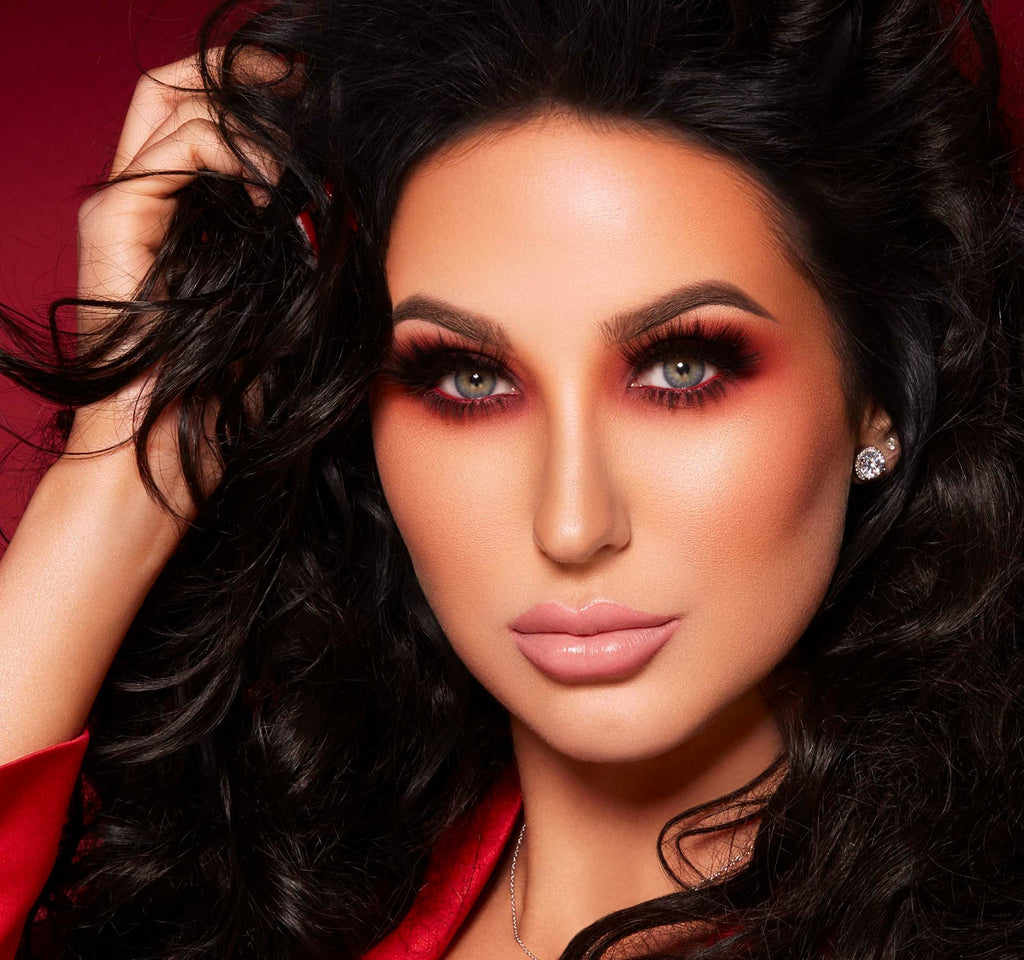 Палетка Morphe x Jaclyn Hill The Vault Ring the Alarm - Shopping TEMA