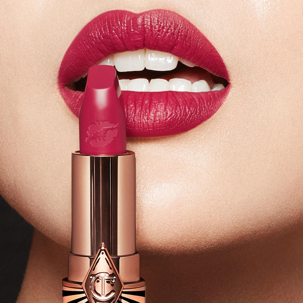Помада Charlotte Tilbury Hot Lips Lipstick 2 - Shopping TEMA